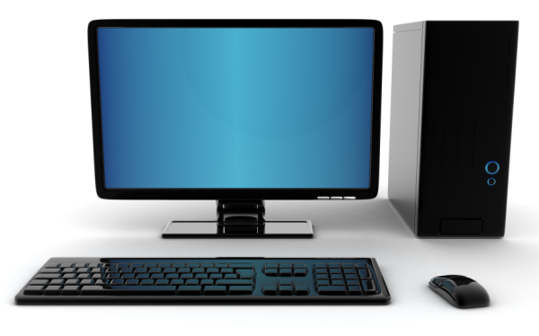 Pc computer services such as repairs to personal home computers office